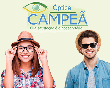 Óptica Campeã