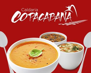 Caldaria Copacabana