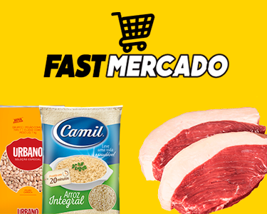 Fast Mercado