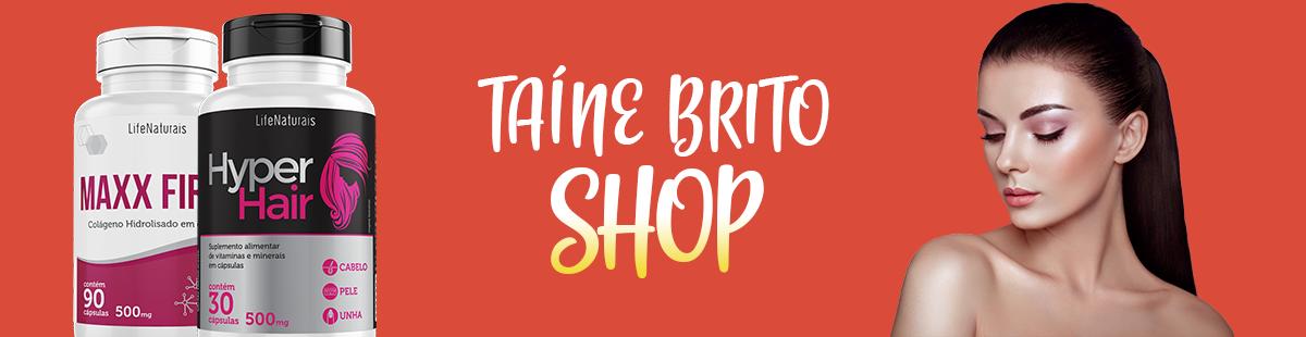 Taíne Brito Shop