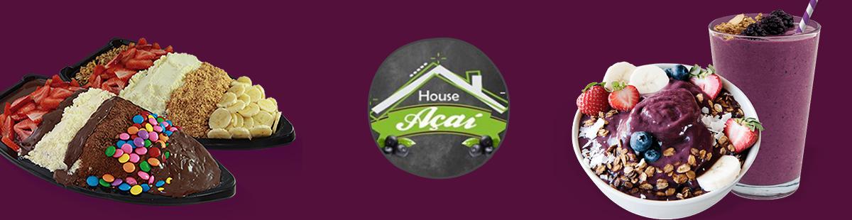 House Açaí