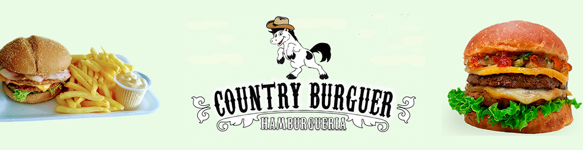 Country Burguer