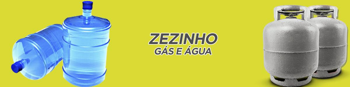 Zezinho Gás e Agua