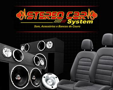 Stereo Car