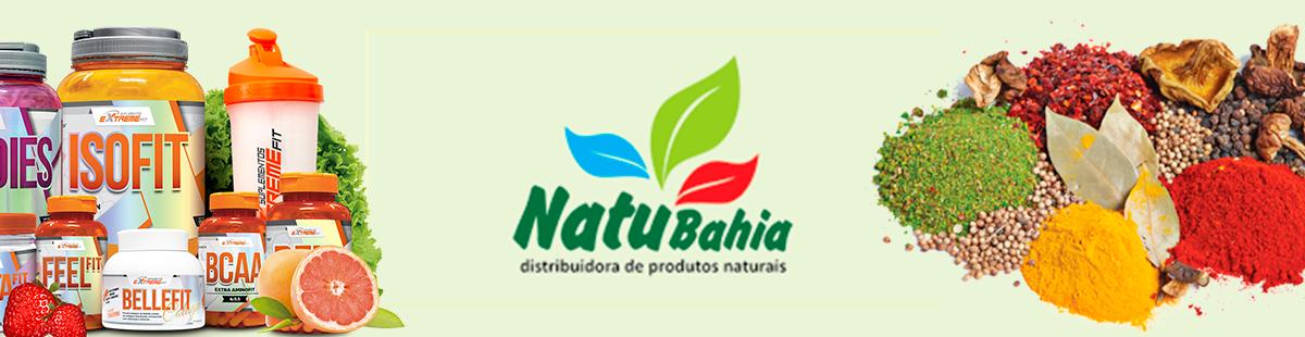 Natubahia