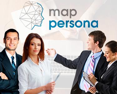 Map Persona