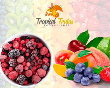 Tropical Frutas