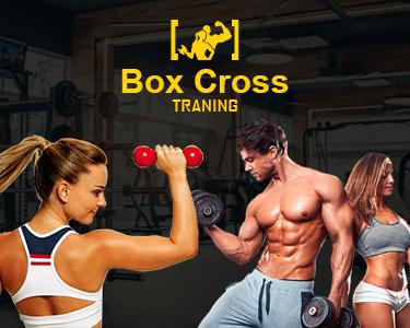 Box Cross Training