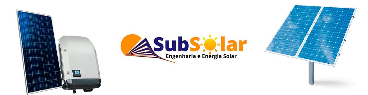 Subsolar Engenharia e Energia Solar
